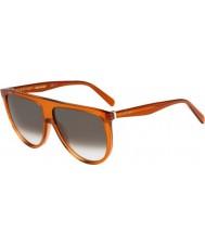 Celine Dames cl41435 s efb z3 61 zonnebril