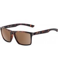 Dirty Dog 53434 vulkaan tortoiseshell zonnebril