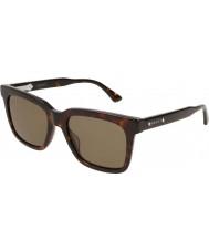 Gucci Heren gg0267s 002 53 zonnebrillen