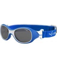 Cebe Cbchou12 chouka blauwe zonnebril