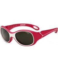 Cebe S-kimo (leeftijd 1-3) framboos sunglasses