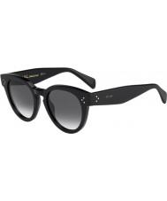 Celine Ladies cl 41049-s 807 xm zwarte zonnebril