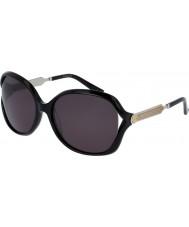 Gucci Dames gg0076sk 001 62 zonnebril