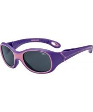 Cebe Cbskimo14 s-kimo paarse zonnebril