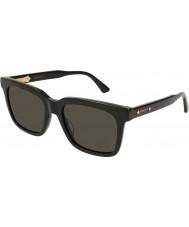 Gucci Heren gg0267s 001 53 zonnebrillen