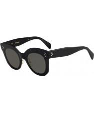 Celine Dames cl41443 s 06z 2m 50 zonnebrillen