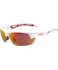 Bolle 12204 bolt s witte zonnebril