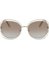 Chloe Dames ce119s 724 60 carlina zonnebril