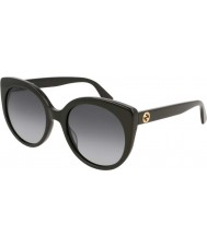 Gucci Dames gg0325s 001 55 zonnebril