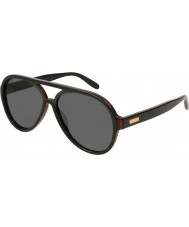 Gucci Mens gg0270s 002 57 zonnebril