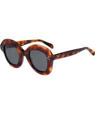Celine Dames cl41445 s 086 ir 46 zonnebrillen