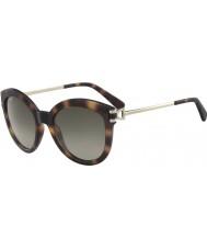 Longchamp Dames lo604s 214 55 zonnebril