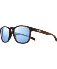 Revo Re5019 02bl 55 hansen zonnebrillen