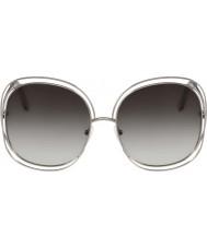 Chloe Dames ce126s 733 62 carlina zonnebril