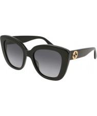 Gucci Dames gg0327s 001 52 zonnebril