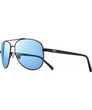 Revo Re5021 01bl 61 shaw-zonnebril