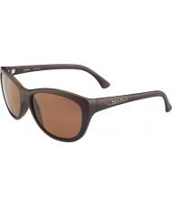 Bolle 12105 greta bruine zonnebril