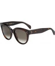 Celine Dames cl41755 086 z3 55 zonnebrillen