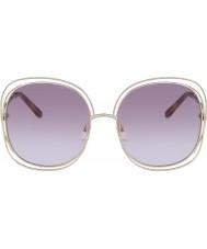 Chloe Dames ce126s 803 62 carlina zonnebril