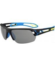 Cebe Cbstm14 s-track zwarte zonnebril