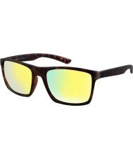 Dirty Dog 53539 vulkaan tortoiseshell zonnebril