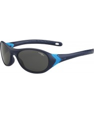 Cebe Cbcrick13 cricketblauwe zonnebril