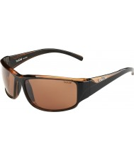 Bolle 12116 keelback bruine zonnebril