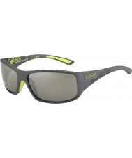 Bolle 12121 kingsnake grey zonnebril