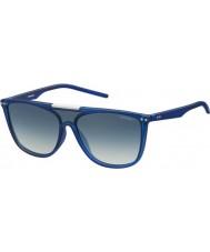 Polaroid Pld6024-s tjc Z7 blauw gepolariseerde zonnebril