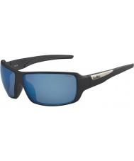 Bolle 12222 cary zwarte zonnebril