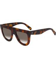 Celine Ladies cl 41.398-s 05L z3 havana zonnebril
