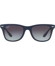 RayBan Wayfarer liteforce rb4195 52 63318g zonnebrillen