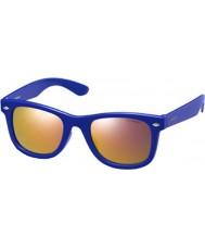 Polaroid Kids pld8006-s TV0 oz blauwe gepolariseerde zonnebril