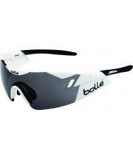 Bolle 12162 6th sense witte zonnebril
