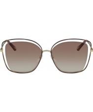 Chloe Dames ce133s 205 60 klaproos zonnebril