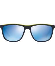 Emporio Armani Heren ea4109 57 563855 zonnebrillen