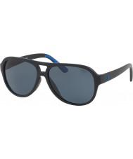 Polo Ralph Lauren Ph4123 58 562987 zonnebril