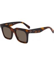 Celine Ladies cl 41411-fs 05L x7 havana zonnebril