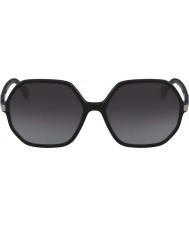 Longchamp Dames lo613s 001 59 zonnebrillen