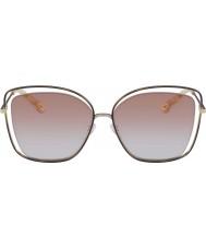Chloe Dames ce133s 211 60 klaproos zonnebril