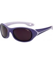 Cebe Flipper (leeftijd 3-5) violet zonnebril