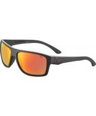 Cebe Cbemp1 empire zwarte zonnebril
