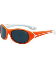 Cebe Flipper (leeftijd 3-5) oranje zonnebril