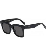 Celine Ladies cl 41411-fs 807 nr zwarte zonnebril