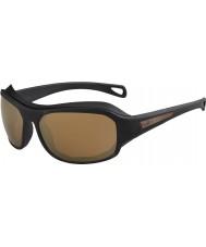 Bolle 12250 whitecap zwarte zonnebril