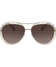 Chloe Dames ce134s 791 61 carlina zonnebril