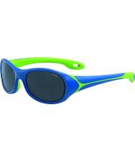 Cebe Flipper (leeftijd 3-5) marine blauwe zonnebril