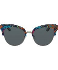 ETRO Dames et108s-439 zonnebril