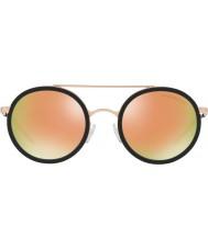 Emporio Armani Heren ea2041 50 30044z zonnebrillen
