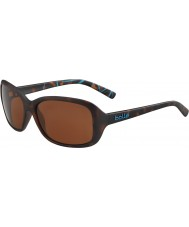 Bolle 12242 molly schildpad zonnebril
